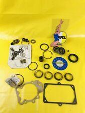 NEU + ORIGINAL Opel Kadett B / C Ascona A Manta A Getriebe überholsatz