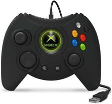 Hyperkin Duke Wired Controller -Xbox One/Windows 10 PC (Black) (Open box)