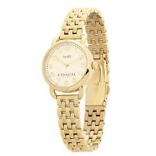 Coach Gold Ladies  Business Delancey 14502241
