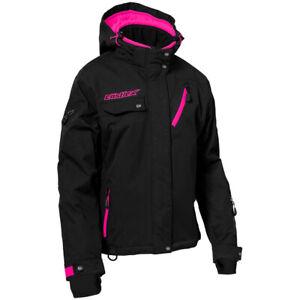 Womens Castle X Powder G3 Snowmobile Jacket Winter Coat Snow Waterproof