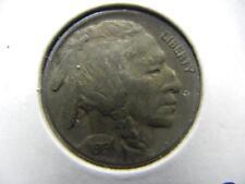 1919 Buffalo Nickel XF Dark Lot 27P