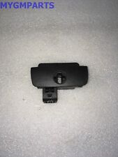 SILVERADO SIERRA TAHOE YUKON BLACK GLOVE BOX LATCH W/KEY HOLE 2007-2013 25960443