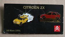 Citroen ZX - 2 pins