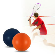 Jw_ 50mm Squash ball dot standard british training court single spot rubber Br