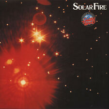 Manfred Mann 's Earth Band-Solar Fire (vinile LP - 1973-EU-REISSUE)