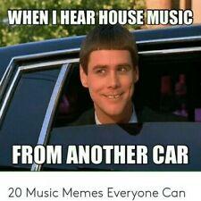 House 3 Music Dvd Data/Mp3/