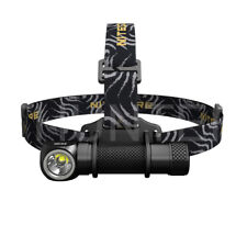 NiteCore HC33 Headlamp 1800 Lm Flashlight LED Headlight Magnetic Tasklight 18650