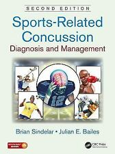 Sports-Related Concussion : Diagnosis and Management by Julian E. Bailes and...