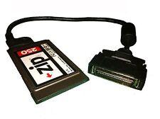 Iomega Zip 250 adaptador PCMCIA Z 250 PCMCIA z250 #40