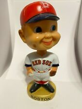 1974 Boston Red Sox Bobble head.  With box.  Danny Goodman concessions. RARE