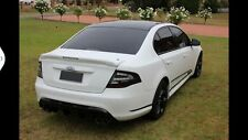 FORD FG FALCON SEDAN RS DJR DIFFUSER AND BOBTAIL PACKAGE