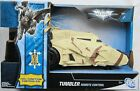 Batman RC Batmobile Tumbler Remote Radio Control Brown Dark Knight Rises 2012