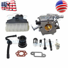 Carburetor & Air Filter Kit for Stihl MS210 MS230 MS250 021 023 025 Chainsaw USA