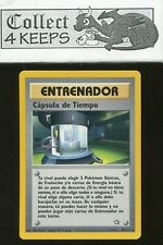 Pokemon TCG Unlimited Neo Genesis Time Capsule 90/111 (Spanish Rare Nrmt)