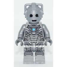 NEW LEGO CYBERMAN FROM SET 71238 DOCTOR WHO (DIM014)