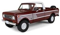 2015 NEW 1:25 FIRST GEAR = 1979 International Scout Terra Pickup NIB IN STOCK
