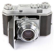 Kodak Retina II (Type 014) mit Xenar 2,0/50mm SCHNEIDER-KREUZNACH TOP & CLEAN !