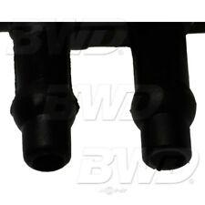 EGR Valve Control Switch-Vacuum Solenoid BWD EGR3063