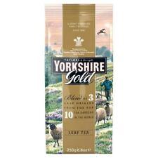 Yorkshire Gold Loose Leaf Tea 250g (Pack of 2)