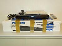 Panasonic DMR-EH535 DVD-Recorder / 160GB HDD, in OVP, FB&BDA, 2 Jahre Garantie