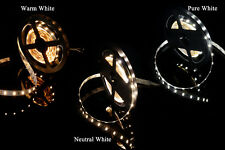 1M 2M 3M 4M 5M CRI 90+ LED Strip Light SMD5630 Warm/Pure/Neutral/Daylight White
