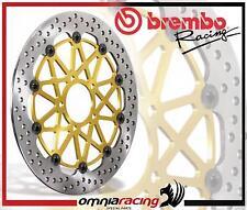 Disque frein Brembo Supermotard 5.5 mm 320 KTM LC4 625 Supermoto 2002>04