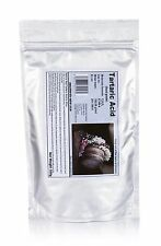 500g acide tartrique * qualité alimentaire * home brew vin making *