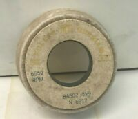 Bay State 6x2x5//8 4XZ-N165r7-BX9A Brown Cup Grinding Wheels 2 Pc GW036-F-2