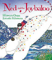 Ned And The Joybaloo by Hiawyn Oram (Paperback) Book