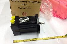 Glentek Gmb4525 110 N 02155103 Brushless Servo Motor New In Box