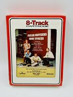The Statler Brothers 8-Track Tape! (Short Stories) Country Rare NEW SEALED!