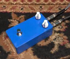 Tone Bender MK1.5 *Germanium* Guitar Gear Workshop-DIY Pedal Kit