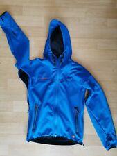 Genuine Men's MAMMUT Ultimate Hoody Windstopper Softshell Jacket Size S