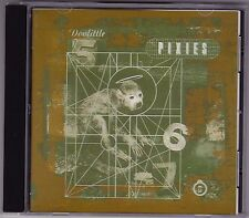 Pixies - Doolittle - CD (1989 Distronics Australia D30032)