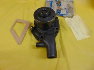 NEW  COMMER HILLMAN HUMBER SINGER SUNBEAM RECONDITIONED   WATER PUMP