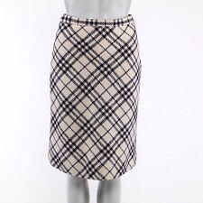 Burberry Damenröcke aus Wolle