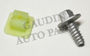 FORD OEM Trunk Lid-Hardware Kit 6C3Z17A386AA