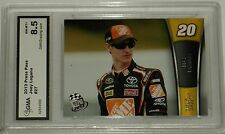 2013 PRESS PASS JOEY LOGANO #27 NM-MT+ 8.5 BY GMA GREAT LOOKING CARD!