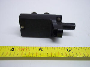 995588 Fits Clark Forklift, Switch Valve Kit