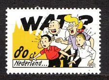 Netherlands - 1997 Comics Mi. 1611 MNH