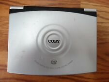 Coby Portable DVD Player (TF-DVD7100) w/ builtin speaker