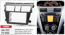 CARAV 11-402 Dash Installation Kit for TOYOTA Vios,Belta,Yaris Sedan