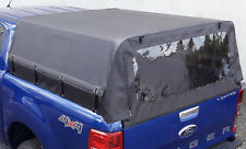 FORD RANGER LADERAUMABDECKUNG / SOFT-TOP M STANDARD anst,HARDTOP ab BJ.2012--->