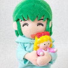 Akazukin Chacha Seravy Teacher Elizabeth Plush Doll Takara JAPAN ANIME FIGURE