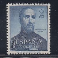 ESPAÑA (1952) SERIE COMPLETA EDIFIL 1118 SELLO NUEVO SIN FIJASELLOS MNH LOTE 1