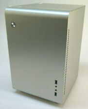 Mini-Tower Silver Mini-ITX - AMD A10-7870K - 8GB PC3-12800 - 1TB Drive