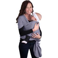 5M Babytragetuch Tragetuch Bauchtrage Babytrage Baby bis 20kg Baumwolle