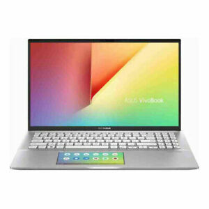Asus VivoBook S15 15.6in FHD Notebook i7-8565U 8GB RAM 256GBSSD W10H