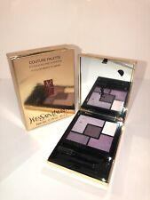 YVES SAINT LAURENT Couture Palette Couleurs 05 Brand New Inside Box