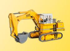 Kibri 11278 Liebherr R992 Litronic con Benna Escavatore Kit di costruzione H0